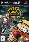 Codename : Kids Next Door