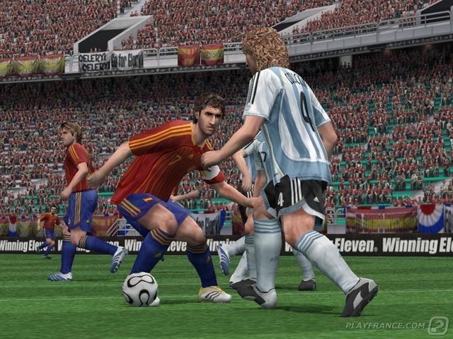 Pro évolution soccer 6 4785
