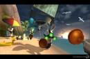 15 images de Rayman contre les Lapins Crétins