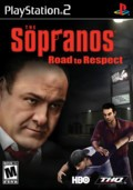 The Sopranos : Road to Respect