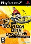 Mountain Bike Adrenaline featuring Salomon