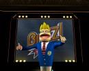 Buzz Sports - 1