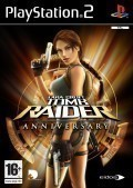 Tomb Raider 10th Anniversary Edition