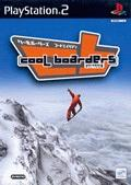 Cool Boarders : Code Alien