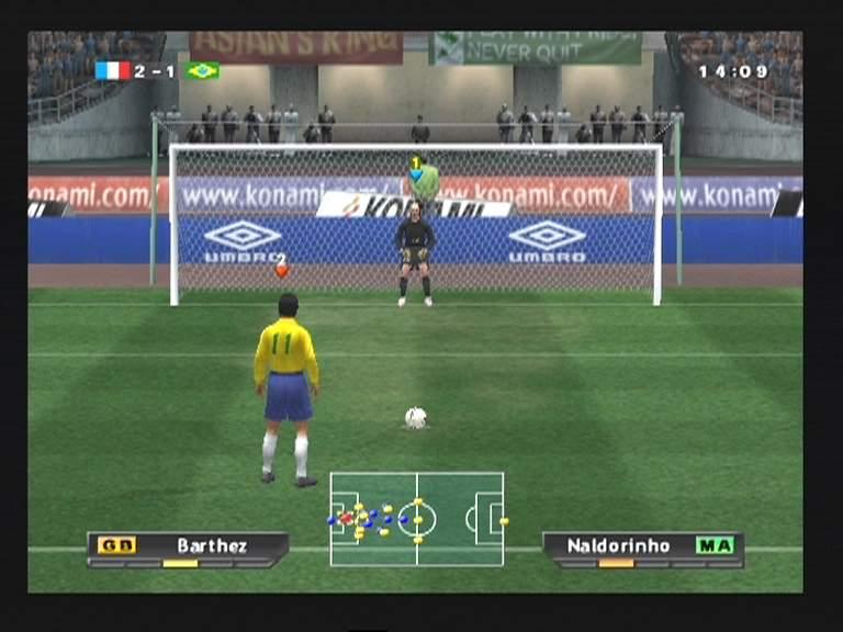 Image55 de Pro Evolution Soccer 2