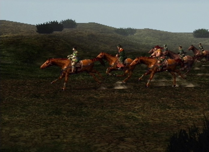 Image5 de Dynasty Warriors 3