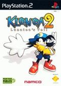 Klonoa 2 : Lunatea's Veil