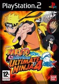 Naruto Shippuden : Ultimate Ninja 4