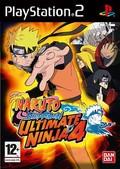Naruto Shippuden : Ultimate Ninja 4