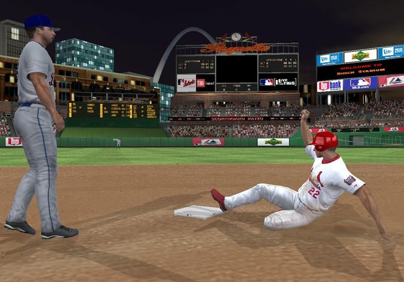 Image3 de MLB 07 The Show