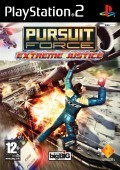 Pursuit Force : Extreme Justice