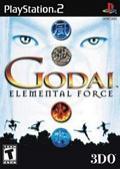 GoDai Elemental Force