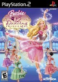 Barbie : Au Bal des 12 Princesses