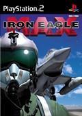 Iron Eagle Max
