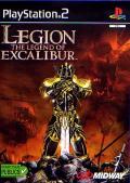 Legion : The Legend of Excalibur