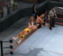 5 images de WWE SmackDown vs. Raw 2008