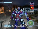 10 images de Transformers : The Game