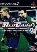 Red Card Soccer