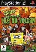 Bob L'éponge et ses amis : Attaque sur l'Île du Volcan