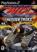 World Destruction League : Thunder Tanks