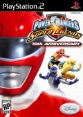Power Rangers: Super Legends