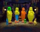 Buzz ! Junior : Les petits monstres - 8