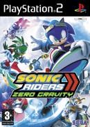 Sonic Riders : Zero Gravity - 3