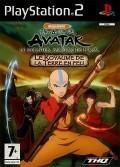 Avatar le Dernier Maître de l'Air : Le Royaume de la Terre en Feu