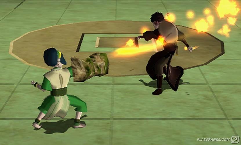 Image3 de Avatar le Dernier Maître de l?Air : Le Royaume de la