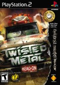 Twisted Metal: Head-On: Extra Twisted Edition