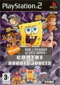 Bob l'éponge et ses amis : Contre les Robots-Jouets