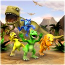 Buzz ! Junior: Les p'tis Dinos - 10