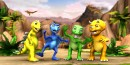 Buzz ! Junior: Les p'tis Dinos - 9