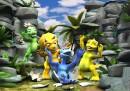 Buzz ! Junior: Les p'tis Dinos - 6
