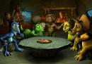 Buzz ! Junior: Les p'tis Dinos - 3