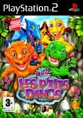 Buzz! Junior: Les p'tis Dinos