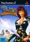 Pirates : Kat La Rouge