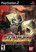 Mobile Suit Gundam : Zeonic Front