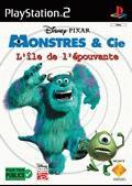 Monstres & Cie : L'île de l'épouvante