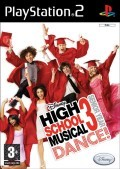 High School Musical 3 : Senior Year Dance!