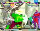 12 images de Marvel vs Capcom 2