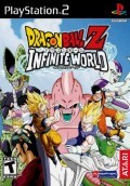 Dragon Ball Z : Infinite World