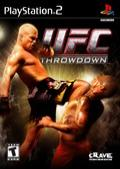 Ultimate Fighting Championship : Throwdown