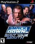 WWE Smackdown ! Shut Your Mouth