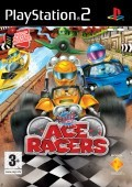 Buzz! Junior : Ace Racers