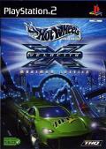 Hot Wheels : Velocity X
