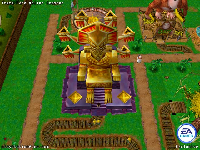 Theme Park World Pc Download Full Version