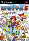 RPG Maker 5