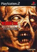 Resident Evil Survivor 2 : Code Veronica