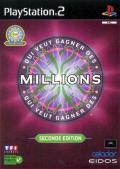 Qui veut gagner des millions ? Seconde Edition